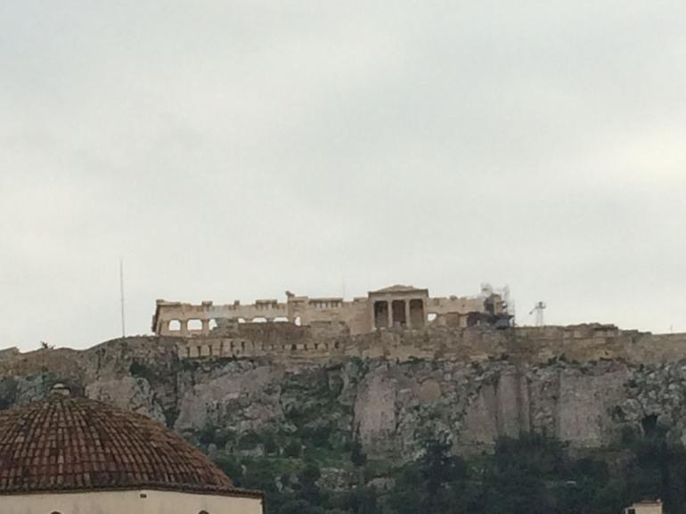 Amazing - Athens