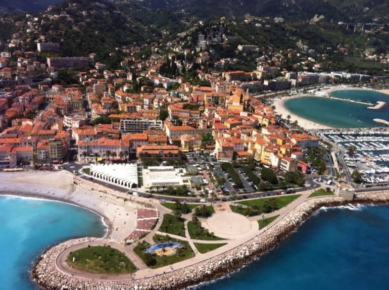 Amazing views! - Monaco