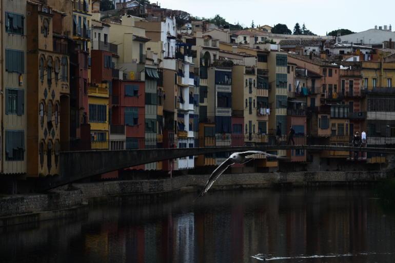 Beautiful Girona! - Barcelona