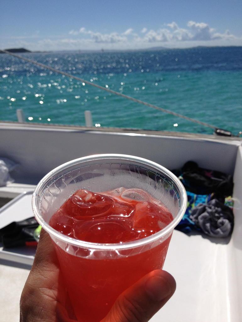 Best View - San Juan