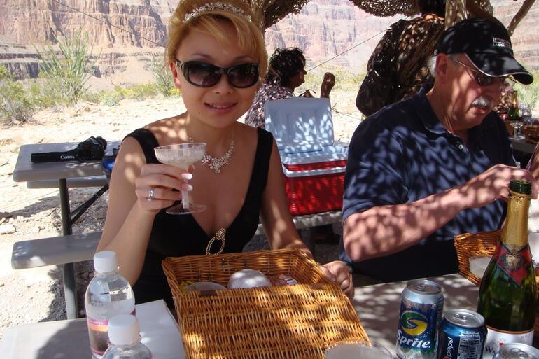 Champagne - Las Vegas