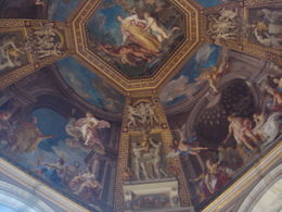 vatican museum. do bring your cameras. its allowed except sistine chapel. , Gerald V - May 2011