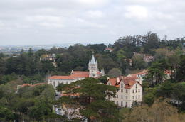 Sintra view, Dario M - May 2014