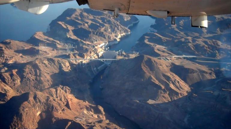 Grand Canyon South Rim Air and Ground Tour - Las Vegas
