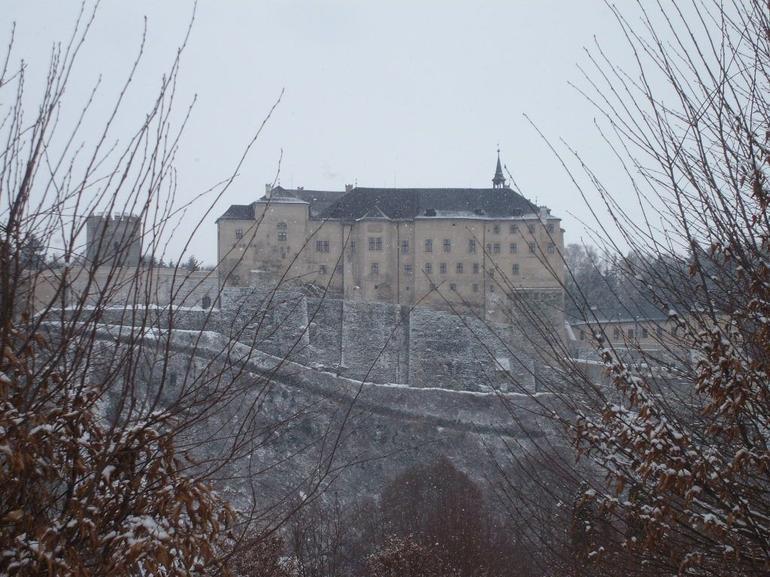 Hrad Cesky Sternberg - Prague