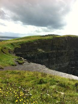 Cliffs of Moher , Jennifer W - September 2011