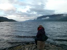 El Lago Ness desde su mirador más famoso , Concepción M - October 2013