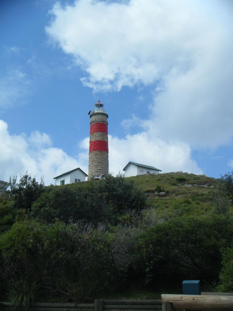 Moreton Island Lighthouse - Brisbane