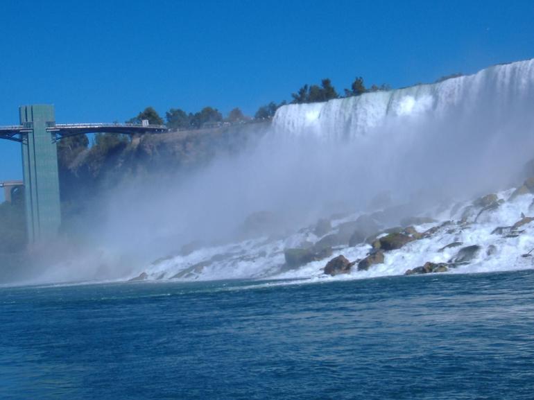 Niagara Falls, Canada - Toronto