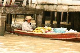 A merchant - September 2008