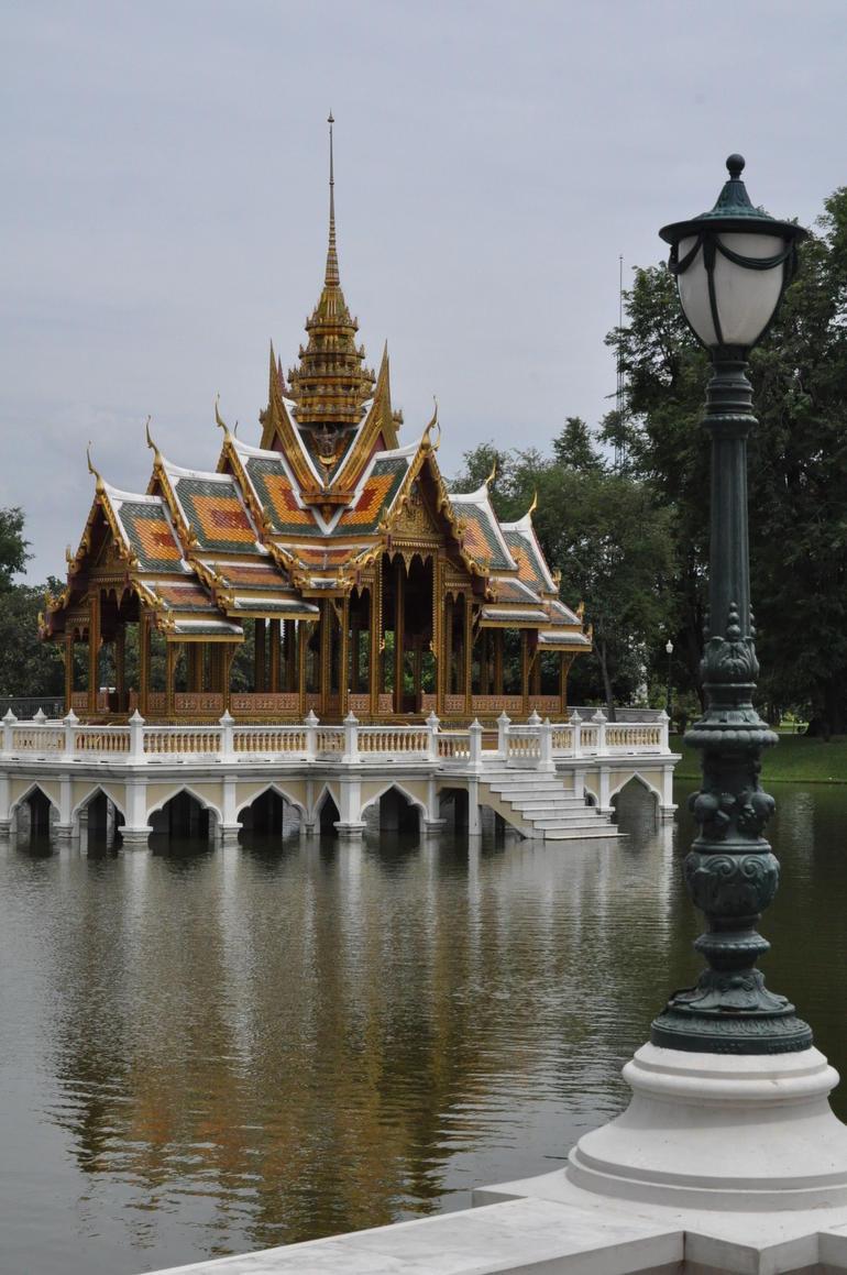 Summer Palace - Bangkok
