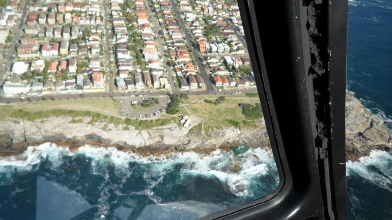 Sydney coastline 1 - Sydney