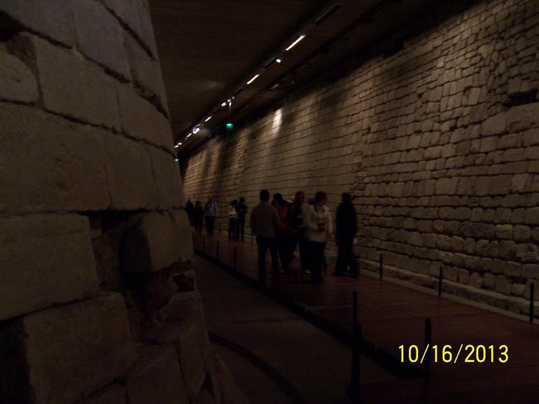 Underground - Paris