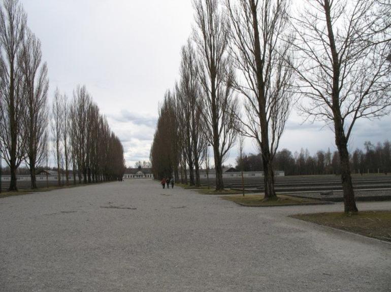 Barracks site - Munich