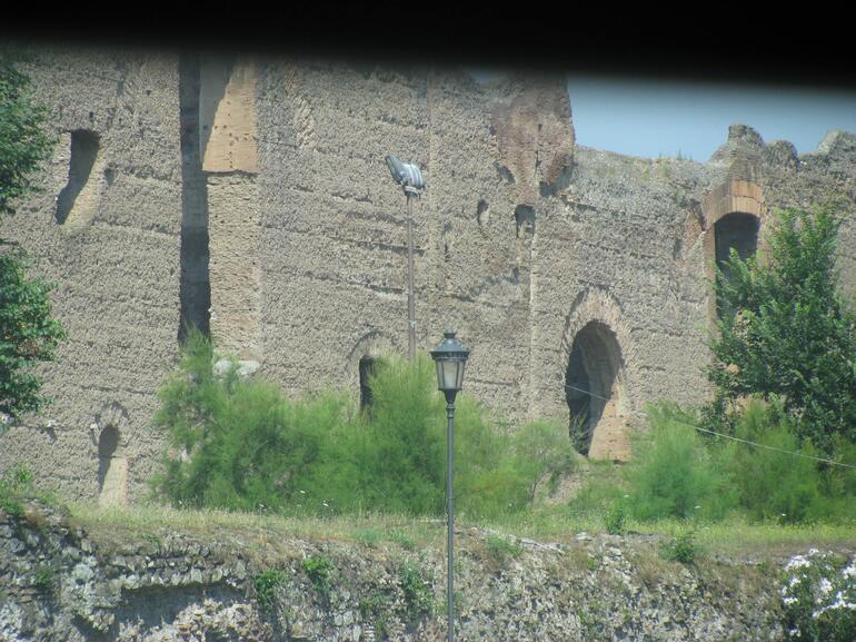 Bathes of Caracalla - Rome