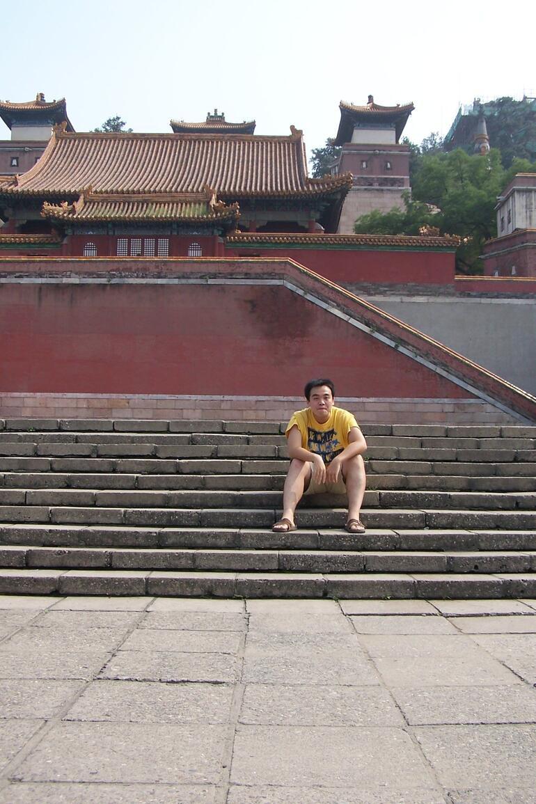 beijing summer palace (5).jpg - Beijing