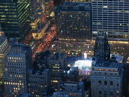 Bryant Prk Ice rink from ESB, Patricia P - July 2015