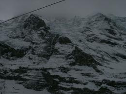 Glacier - December 2009