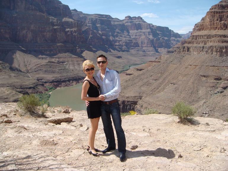 Just Married - Las Vegas