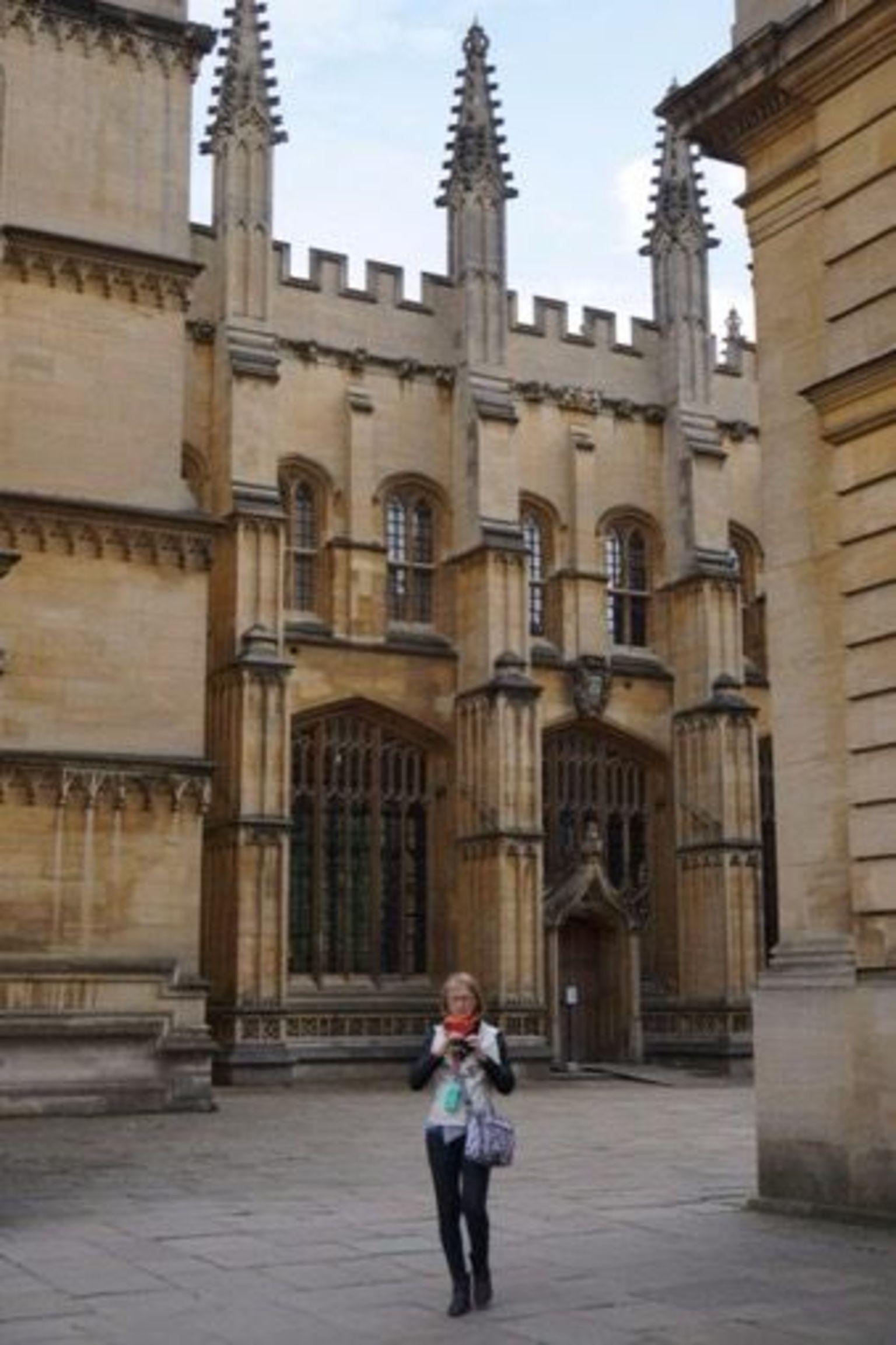 MÁS FOTOS, Excursión de un día al Castillo de Windsor, Stonehenge y Oxford desde Londres