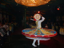 Whirling Dance...enthralling.. , Mohammad S - May 2011