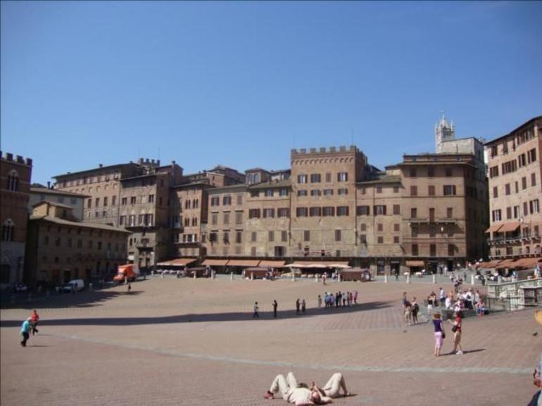 Sienna - Florence
