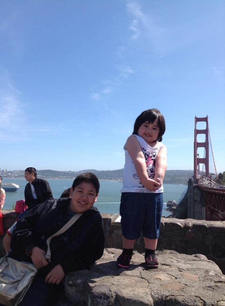 Very happy happy - San Francisco