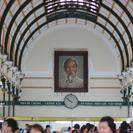 Museo de restos de guerra, Tour por la ciudad y túneles de guerra, Ho Chi Minh, VIETNAM