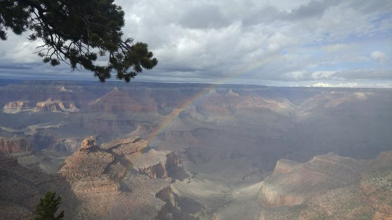 Grand Canyon from Phoenix photo 24