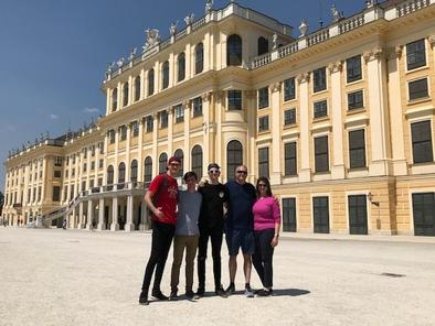 Private Tour Vienna City Highlights Tour 2017