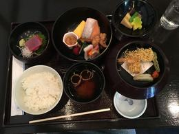 Lunch , Carol E - August 2017