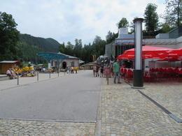 Village where the Salt Mine is , Toni O - August 2017