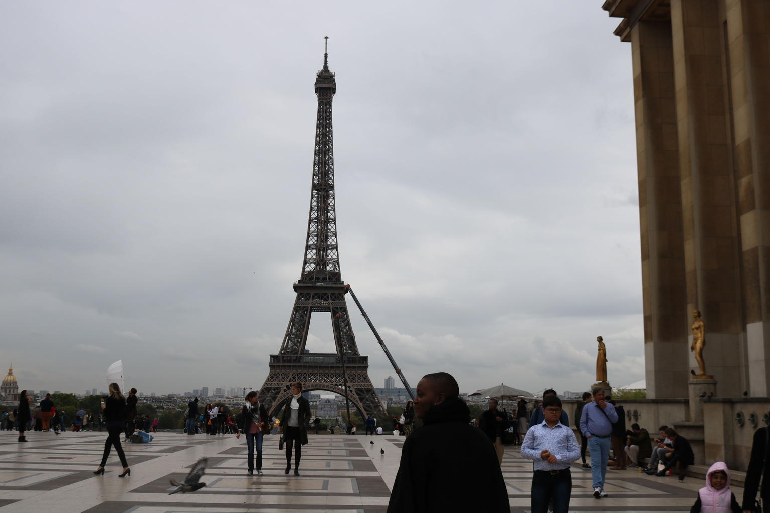 MAIS FOTOS, Paris Pass Including Hop-On Hop-Off Bus Tour and Entry to Over 60 Attractions