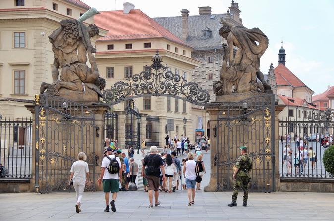 Tagesausflug Von Wien Nach Prag 2019 Wien