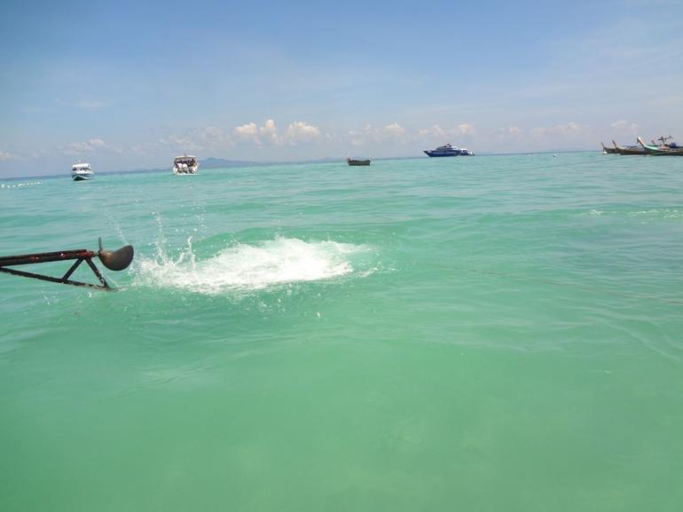 Almost Phi Phi! - Phuket