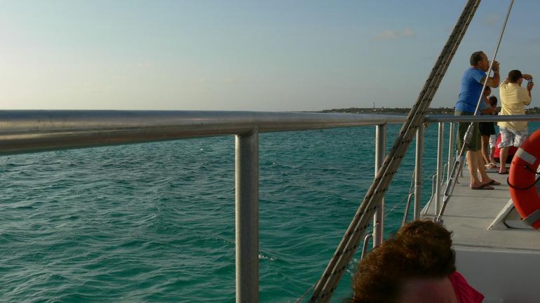 Aruba Sunset Catamaran Cruise - Aruba