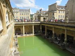 Bath 3 , Albert J - August 2014