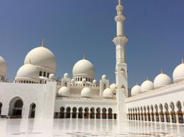 The sight and opulence is awesome , Don G S - September 2015