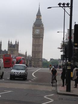 Big Ben , MARYSE R - June 2014