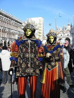 Celebrating Carnival - May 2011