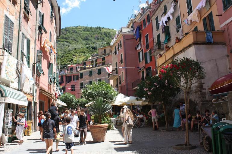 Cinque Terre Village - Florence