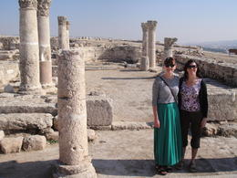 Explore the highlights of Amman, sarahm - April 2014