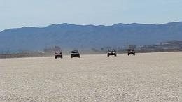 RZR's from a distance - July 2011