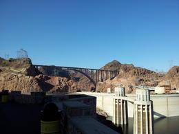 Hoover Dam , Chor Cher S - November 2012