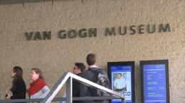 The Van Gogh museum? Yes please! - March 2012