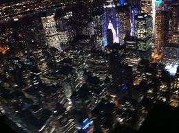 NYC by night , Olesya P - January 2012