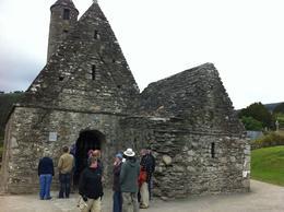 1000 year old Monastery , Jennifer W - September 2011