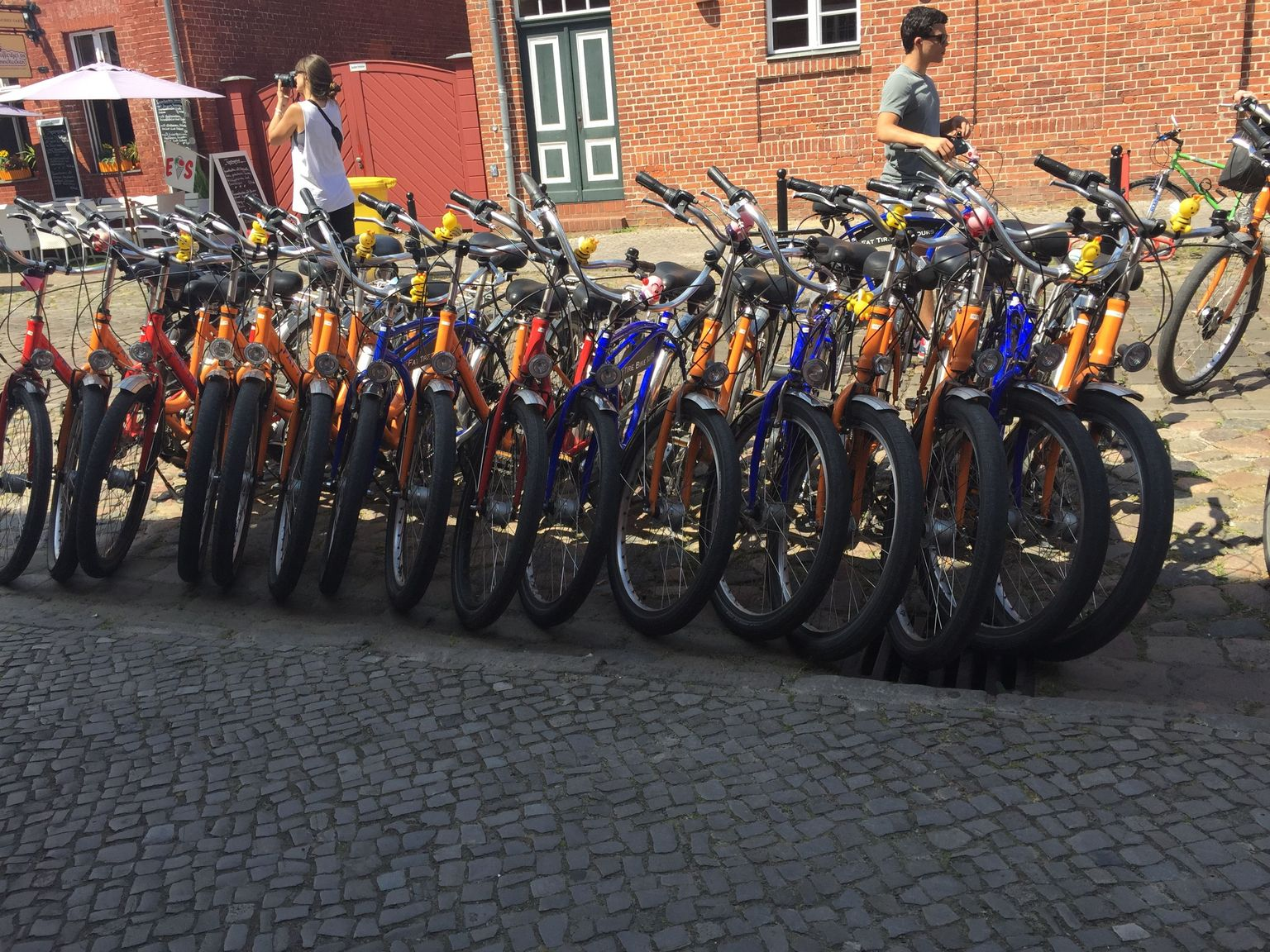 MORE PHOTOS, Berlin Bike Tour