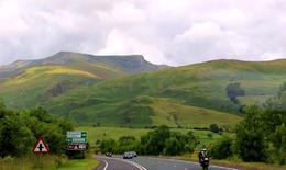 On d way to Keswick , Balachandar S - July 2014