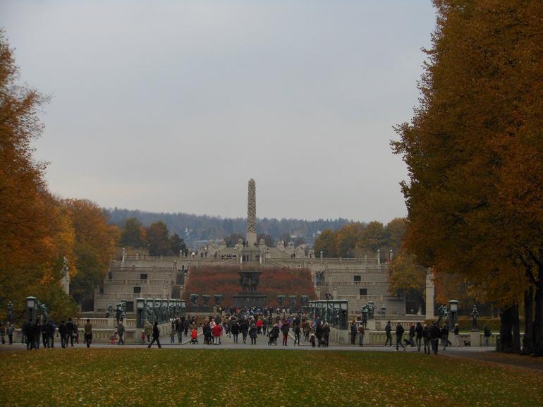 Park - Oslo